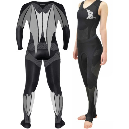 RunguJungu Compressionwear Suite Design
