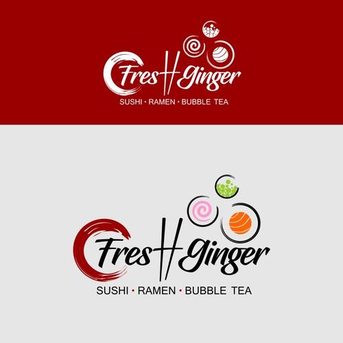 fresh gingger