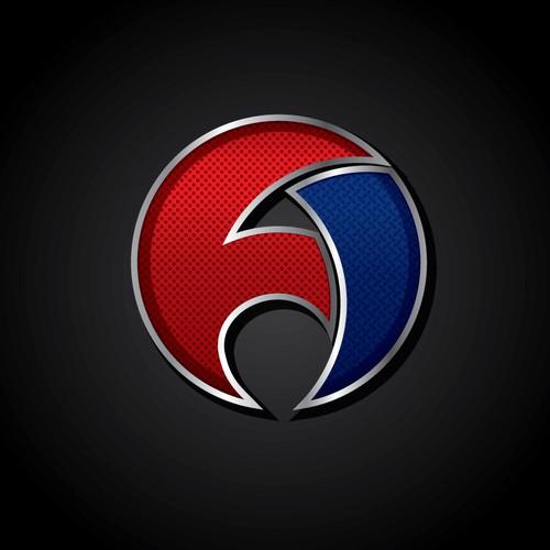 AF logo option 1