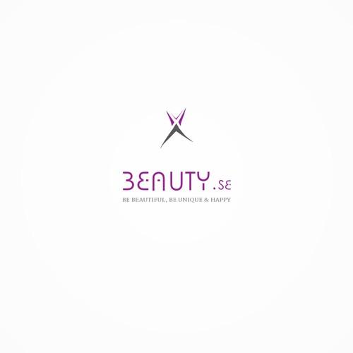 Create a modern logo and identity to Xbeauty.se