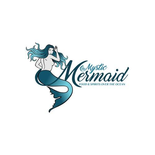 The Mystic Mermaid.
