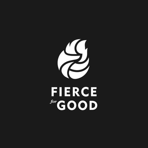 FIERCE FOR GOOD