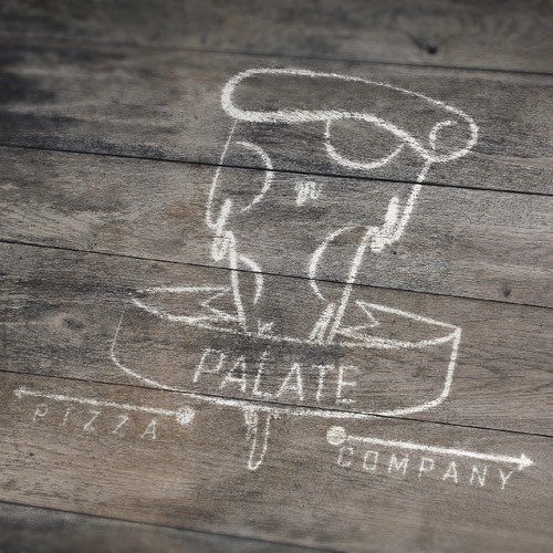 Pizzeria Vintage Logo