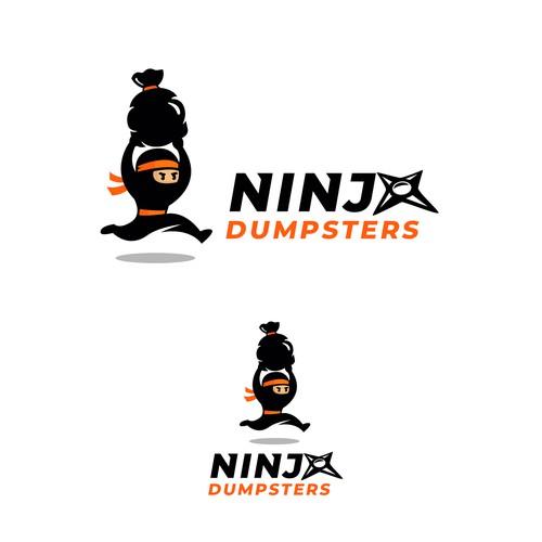 NINJA DUMPSTERS