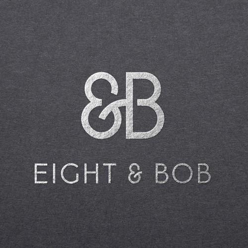 Sophisticated and elegant logo for prestigious brand