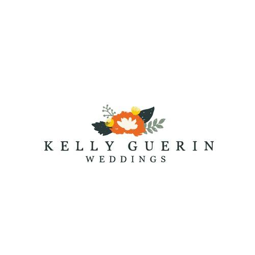 Logo for Wedding Planner/Photographer