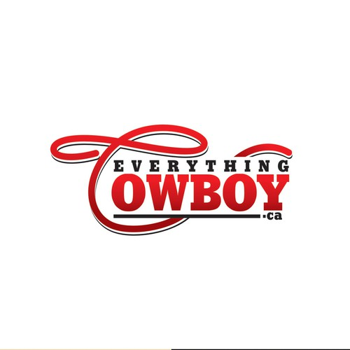 logo for EverythingCowboy.ca