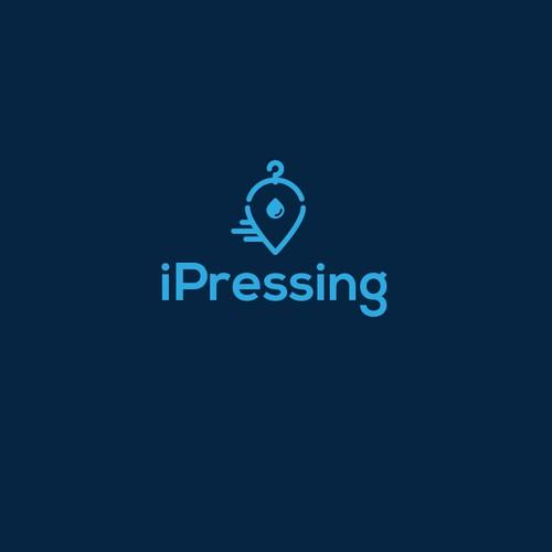 logo pressing