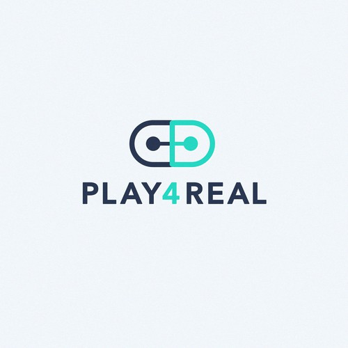 play4REAL Lab logo