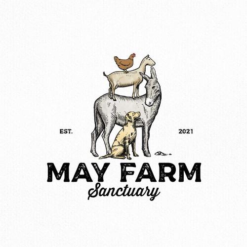May Farm Sanctuary