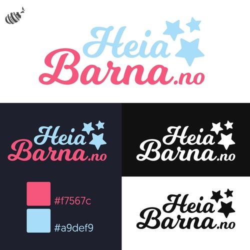 HeiaBarna.no