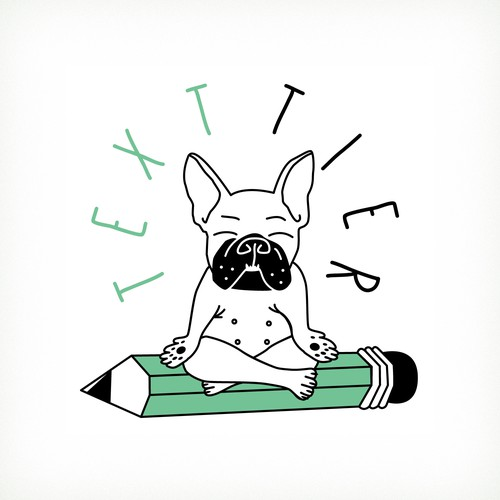 Logo TEXTIER