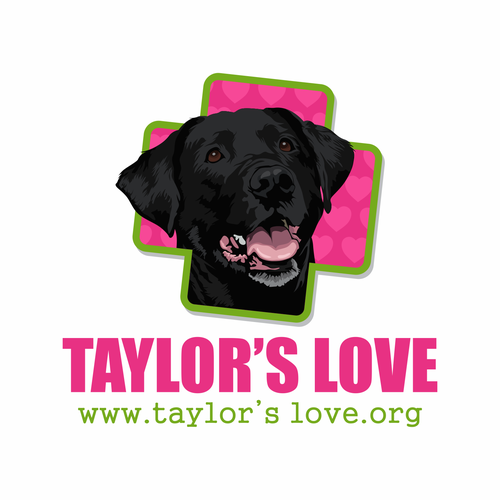 TAYLORS LOVE LOGO DESIGN