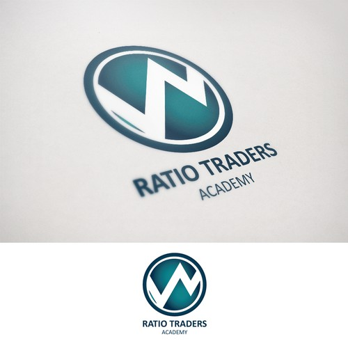 Ratio Traders Academyneeds your help in creating a stunning visual identity!