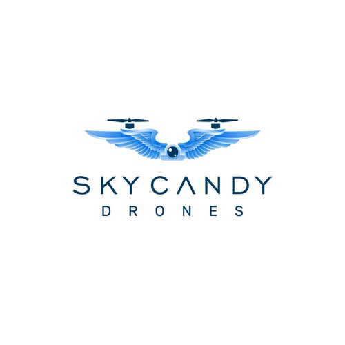 SKY CANDY drones