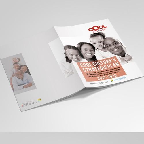 Strategic Report Design