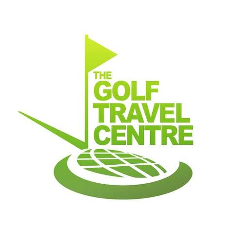 Logo or Golf travel centre