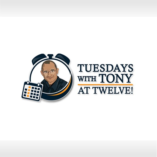 Tuesdays with Tony at Twelve