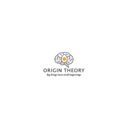 concept logo for Origin Theory