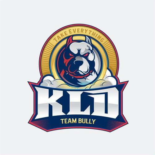 KLD Team Bully Logo