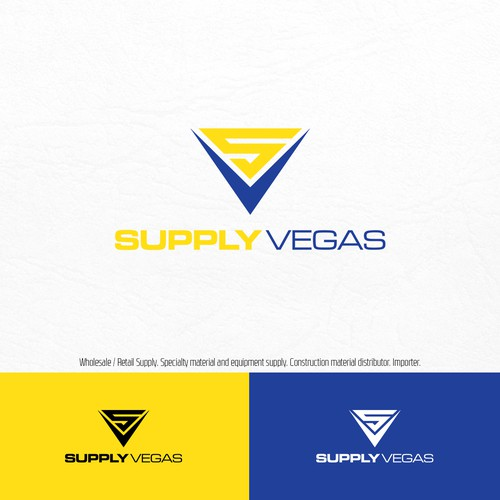 Supply Vegas