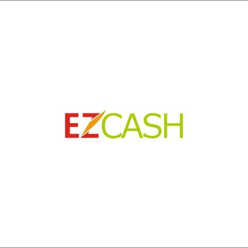 logo for EZ CASH