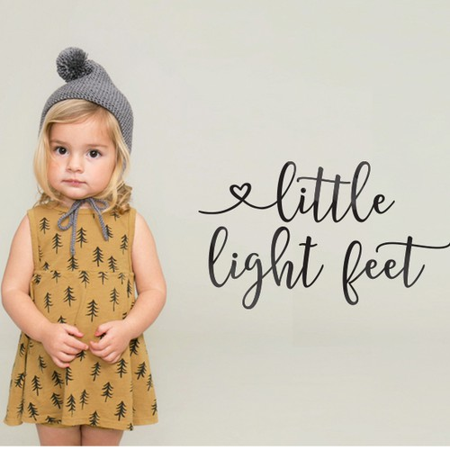 little light feet