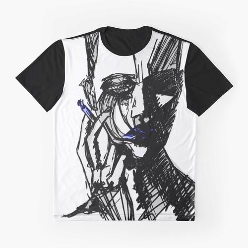 Bold T-shirt Dsign