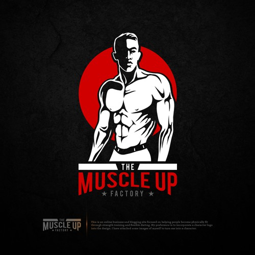 Muscle Up Factory
