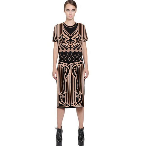 Pattern for Dress
