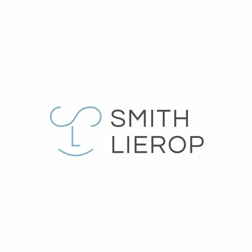Logo concept for Smith Lierop