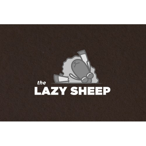 Bring the Lazy Sheep to life in a fun, simple and memorable illustration