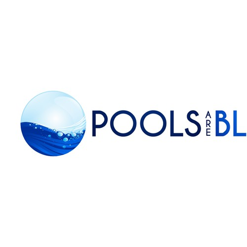 Start up Swimming Pool company, logo/brand needed to hit the ground running