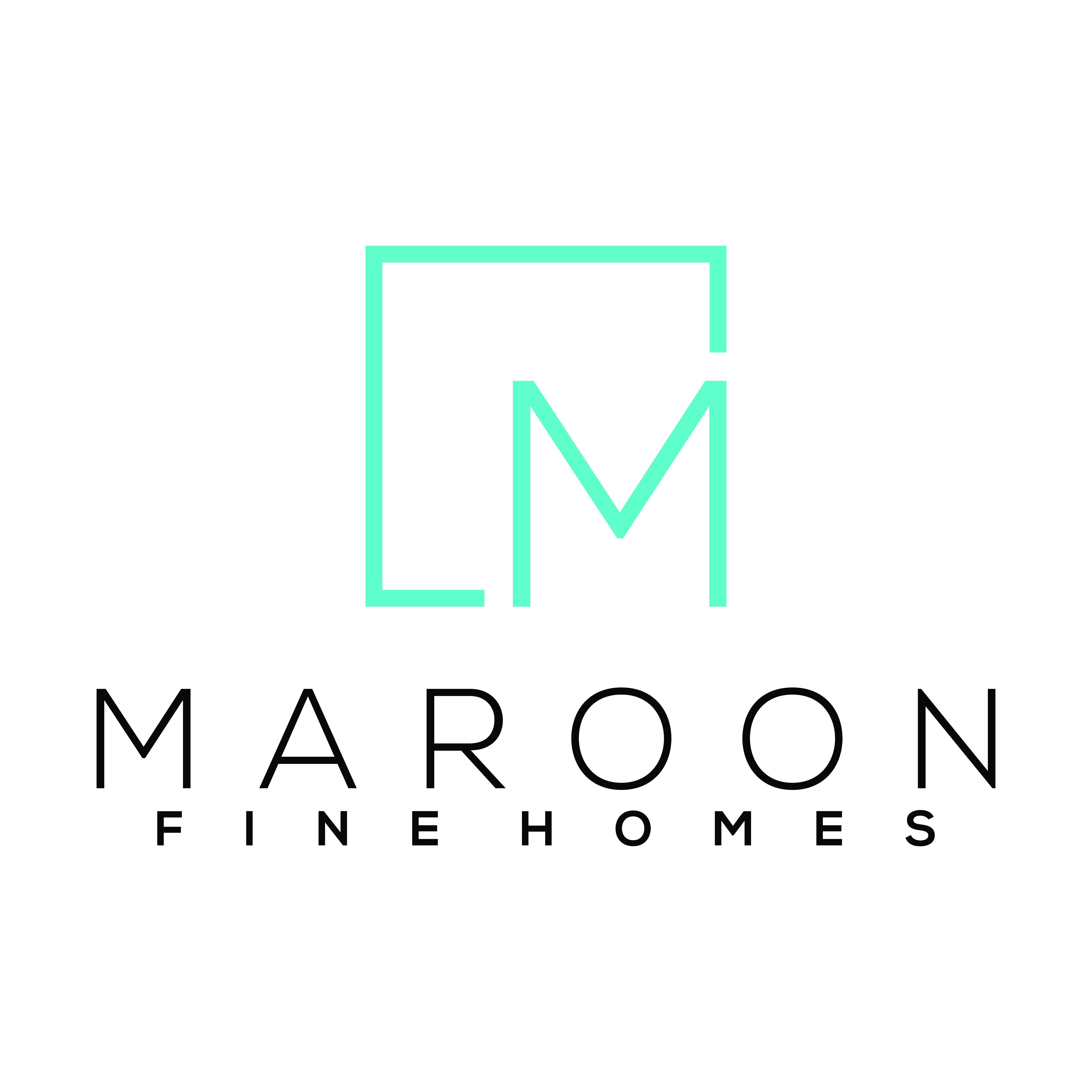 Custom Architectural Design/Build Company Logo