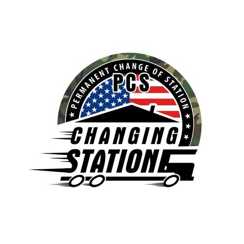 Logo Design for Reality TV Show