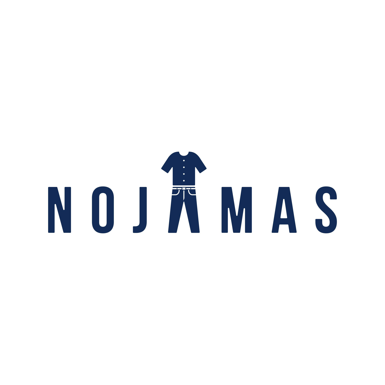 Design a simple logo for a forward looking pyjama company.