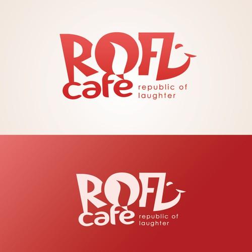ROFL Cafe