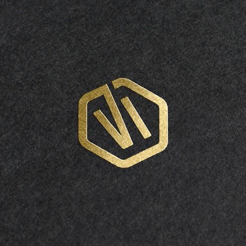 Icon / logo Design for Vintage Industries