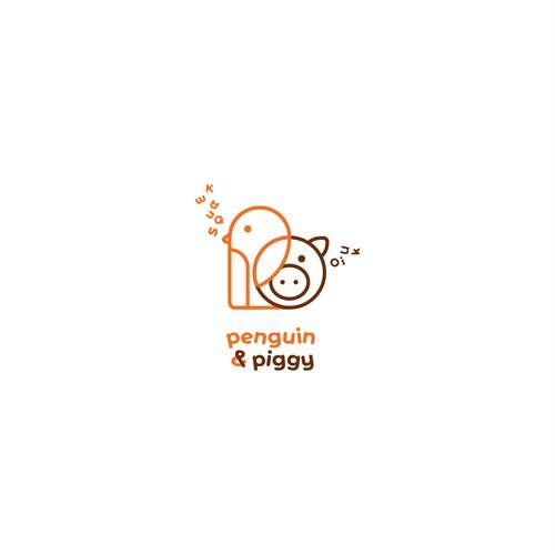 Penguin & Piggy baby clothing