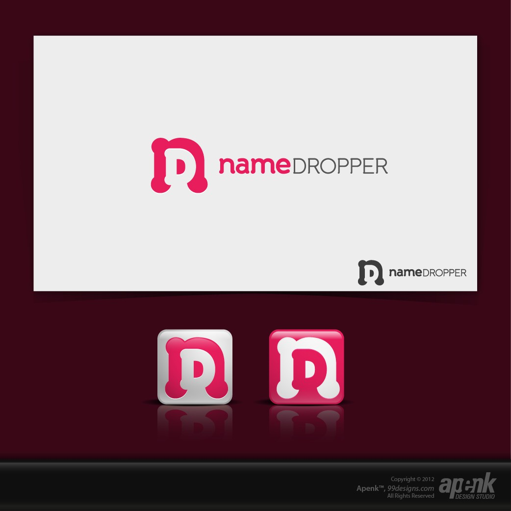 New logo wanted for NameDropper