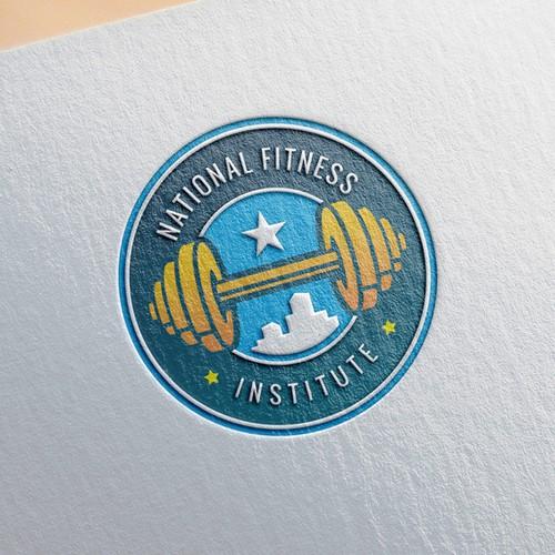 Logo for Fitness Institute