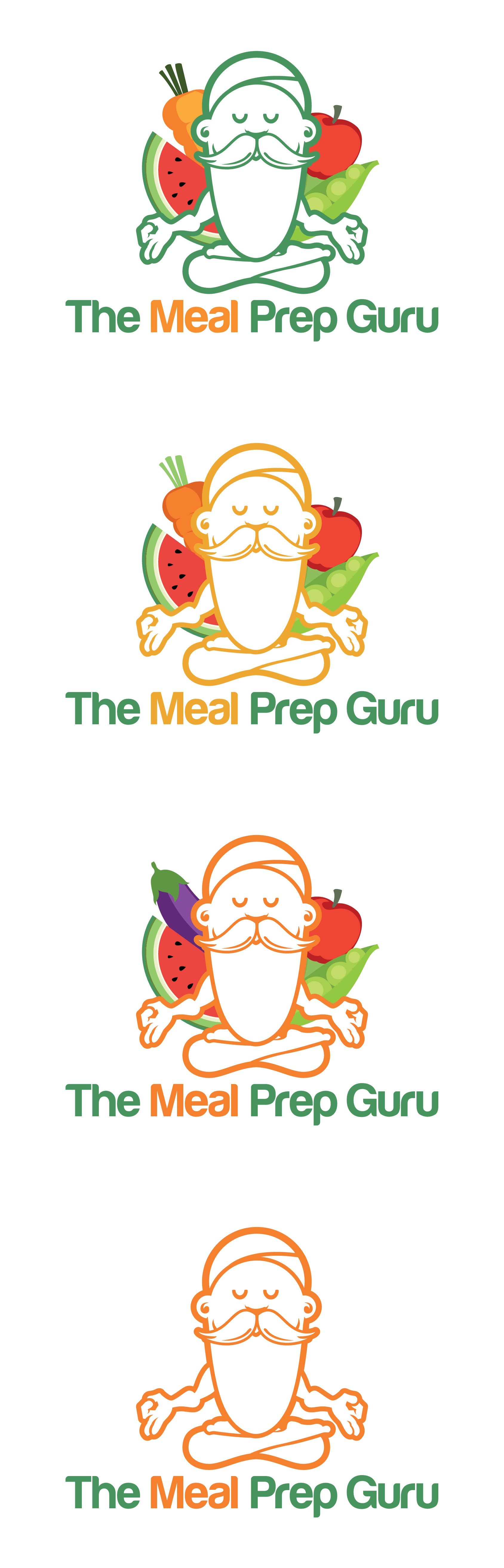 The Meal Prep Guru, Delivering healthy meals daily!