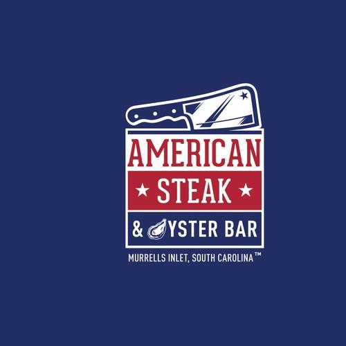AMERICAN STEAK & OYSTER BAR