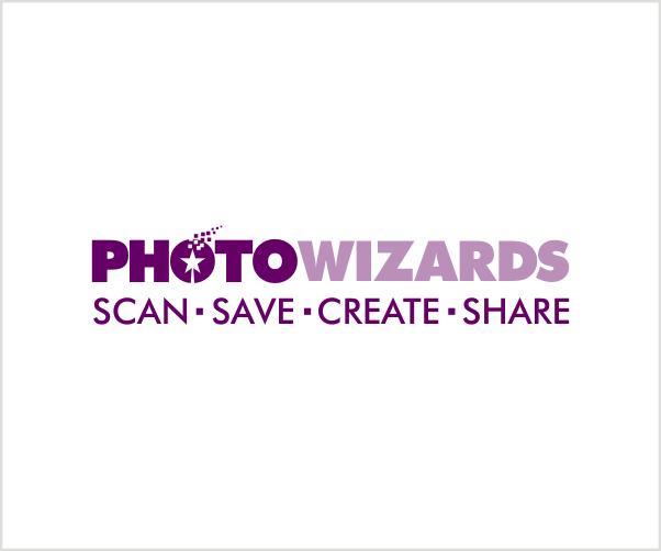 Photo Wizards needs a new logo
