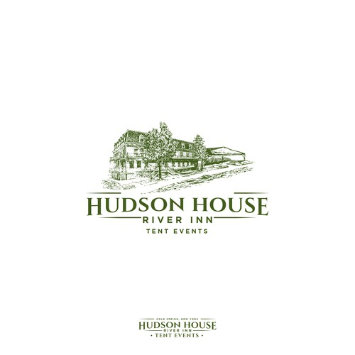 Hudsone House Tent Events