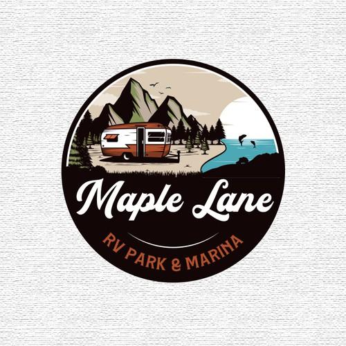 Mapple Lane Logo