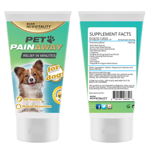 Pet Pain Away