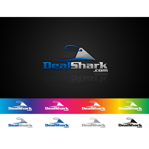 logo for DealShark.com