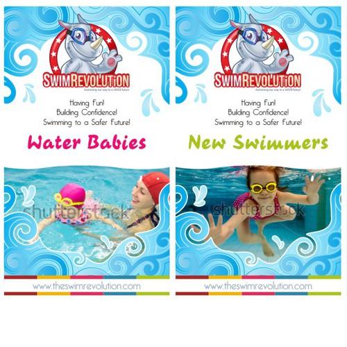 Swimrevolution