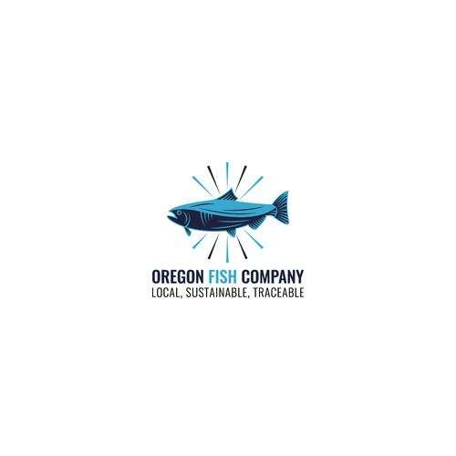 Oregon Fish Company